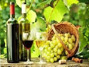de vin