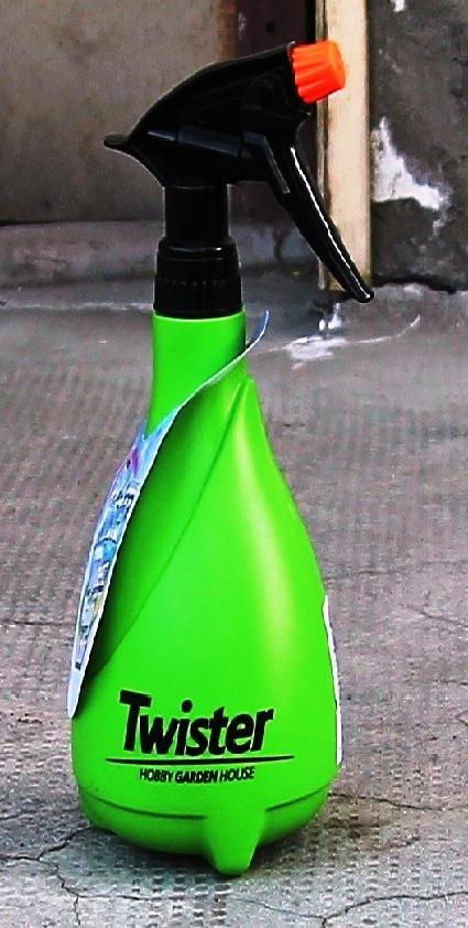 Twister Green - 0.5 L