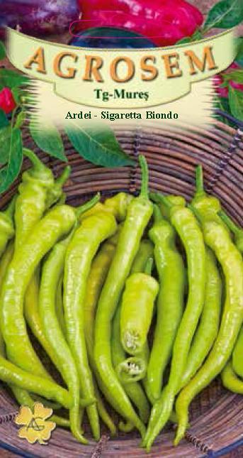 Ardei - Sigaretta Biondo
