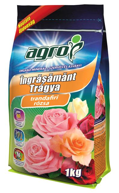 Ingrăşământ trandafiri 1 kg