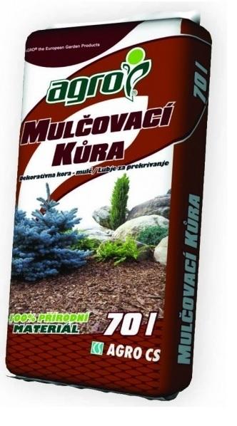 decor mulch - AgroCs 70 L