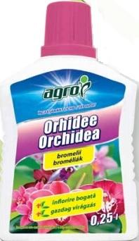 Ingrășământ  Orhidee 0,25 L