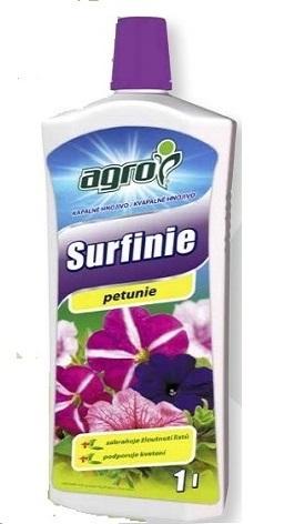 Ingrășământ surfinii şi petunii 1 L