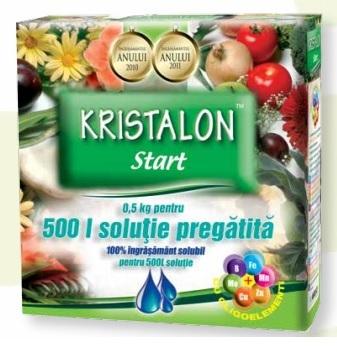 Kristalon Start