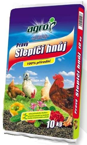 Bălegar de găină 3 kg