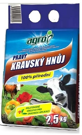 Bălegar de vacă 2.5 kg
