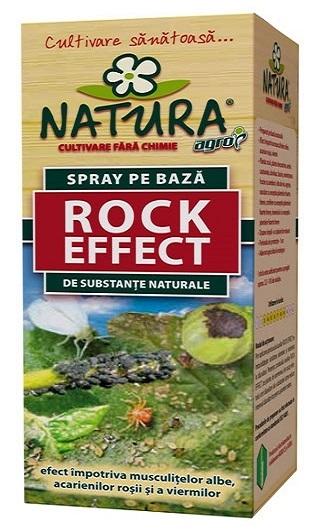 Natura Rock Effect