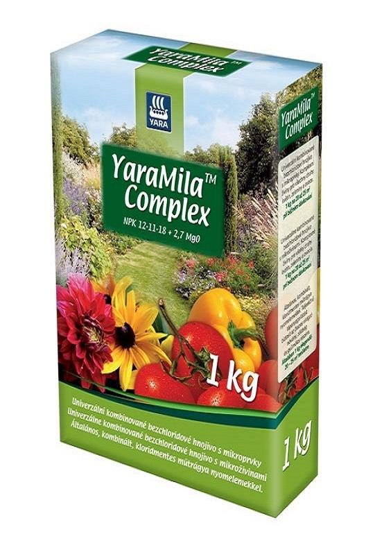 Ingrăşământ YaraMila compex