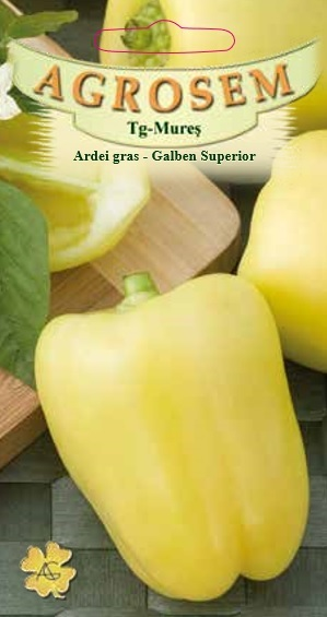 S.C. AGROSEM IMPEX S.R.L. Tirgu Mures - comert cu seminte si produse pentru agricultura